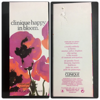 Used Clinique Happy in Bloom  in Dubai, UAE