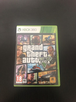 Used Grand Theft Auto 5 in Dubai, UAE
