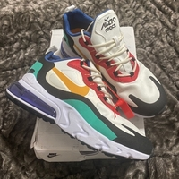 Used Brand new Nike airmax 270 US 8.5  in Dubai, UAE