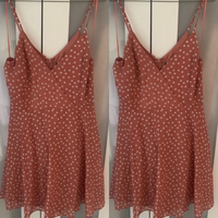 Used Polka Dot Dress in Dubai, UAE