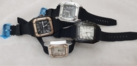 Used 1pc cartier watch for men  in Dubai, UAE