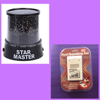 Used Star Projector/ Pest Repelling Aid in Dubai, UAE