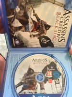 Used Assassin's creed Black flag like new in Dubai, UAE