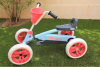 Used Berg 4wheeler Bike / Go Kart  in Dubai, UAE