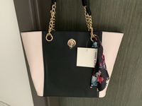 Used Anne Klein chain tote handbag  in Dubai, UAE