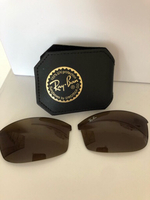 Used AUTHENTIC Ray Ban Sunglasses lenses in Dubai, UAE