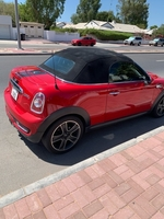 Used Minicooper roadster s  in Dubai, UAE