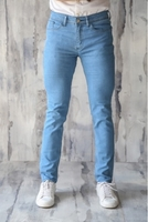 Used Denim Jeans export quality waist 34 size in Dubai, UAE
