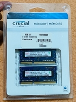 Used DDR 4GB (2GB + 2GB) memory in Dubai, UAE