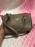 Used Original Coach Two way Hand Bag in Dubai, UAE