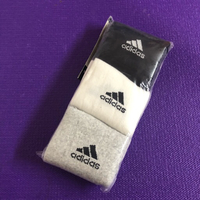 Used Adidas Socks for Men/ 43-46 in Dubai, UAE