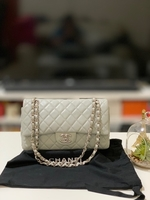Used Chanel Double Flap Medium Bag in Dubai, UAE