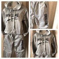 Used Jogging suit size M  in Dubai, UAE