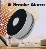 Used 6 Pcs of Photoelectric Smoke Alarms -NEW in Dubai, UAE