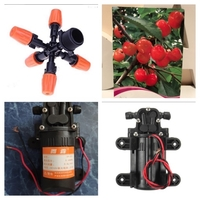 Used Water Pump and nozzles + free seeds  in Dubai, UAE