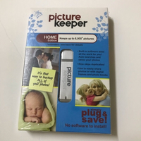 Used New picture keeper home edition /USB in Dubai, UAE