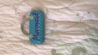 Used Mermaid glasses case  in Dubai, UAE