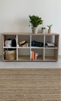 Used Book shelf, perfect condition.  in Dubai, UAE