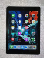 Used Ipad mini2 16gb din card apple  in Dubai, UAE