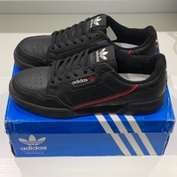 Used Authentic adidas continental 80 US 9.5  in Dubai, UAE