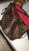 top quality LV travel bag