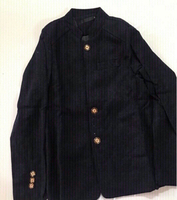 Used Dark blue jacket 🧥 size (m) new in Dubai, UAE