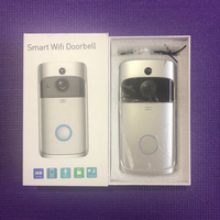 Used Smart Wifi Doorbell  in Dubai, UAE
