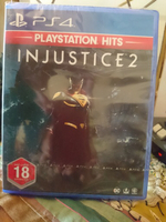 Used Injustice 2 Seal pack for ps4 in Dubai, UAE