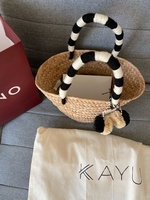 Used Kayu Bag from Tryano in Dubai, UAE