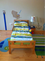 Used Children bed in Dubai, UAE
