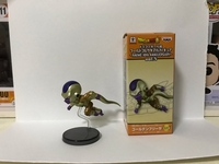 Used Action Figure - DBZ WCF - Golden Freeza in Dubai, UAE