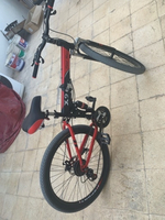 Used LAND ROVER folding mountain bike/cycle in Dubai, UAE