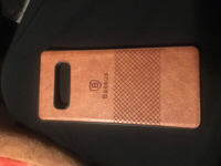 Used S10+ Phone Case - Never used  in Dubai, UAE