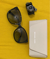 Used Original Michael kors sunglasses in Dubai, UAE