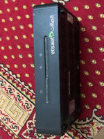 Used Huawei Etisalat reciever in Dubai, UAE