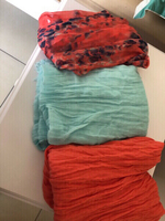 Used Three Quality Scarves in Dubai, UAE
