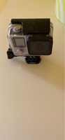 Used GoPro hero 4 like new negotiable  in Dubai, UAE
