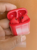 Used Air pod red. Best high quality  in Dubai, UAE