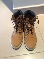 Used Original timberland ankle boots US 7  in Dubai, UAE