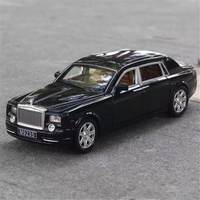 Used Rolls-Royce Phantom car Mould Decoration in Dubai, UAE