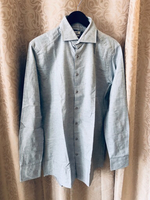 Used Men's shirt van Gils size 39 / 15 1/2 in Dubai, UAE