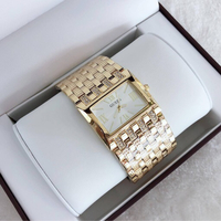 Used Guess wristwatch ⌚️ for women first  cop in Dubai, UAE