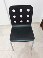 Used Black Stylish Chair Comfortable in Dubai, UAE