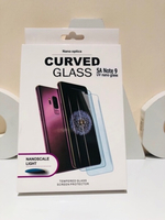 Used Nano Curved Full Glue Glass Screen note9 in Dubai, UAE