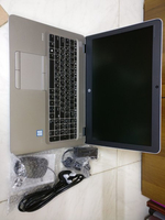 Used HP EliteBook 850 G3 Laptop - Brand new in Dubai, UAE