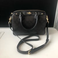 Used Coach Bennett Bag in Dubai, UAE