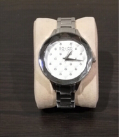 Used So & Co silver watch in Dubai, UAE