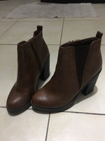 Used New Look party boots US 6 in Dubai, UAE