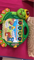 Used Ultimate kids turtle learning toy in Dubai, UAE
