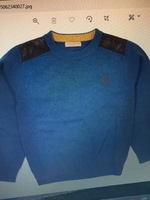 Used Trusardi cashmere sweater brand new  in Dubai, UAE
